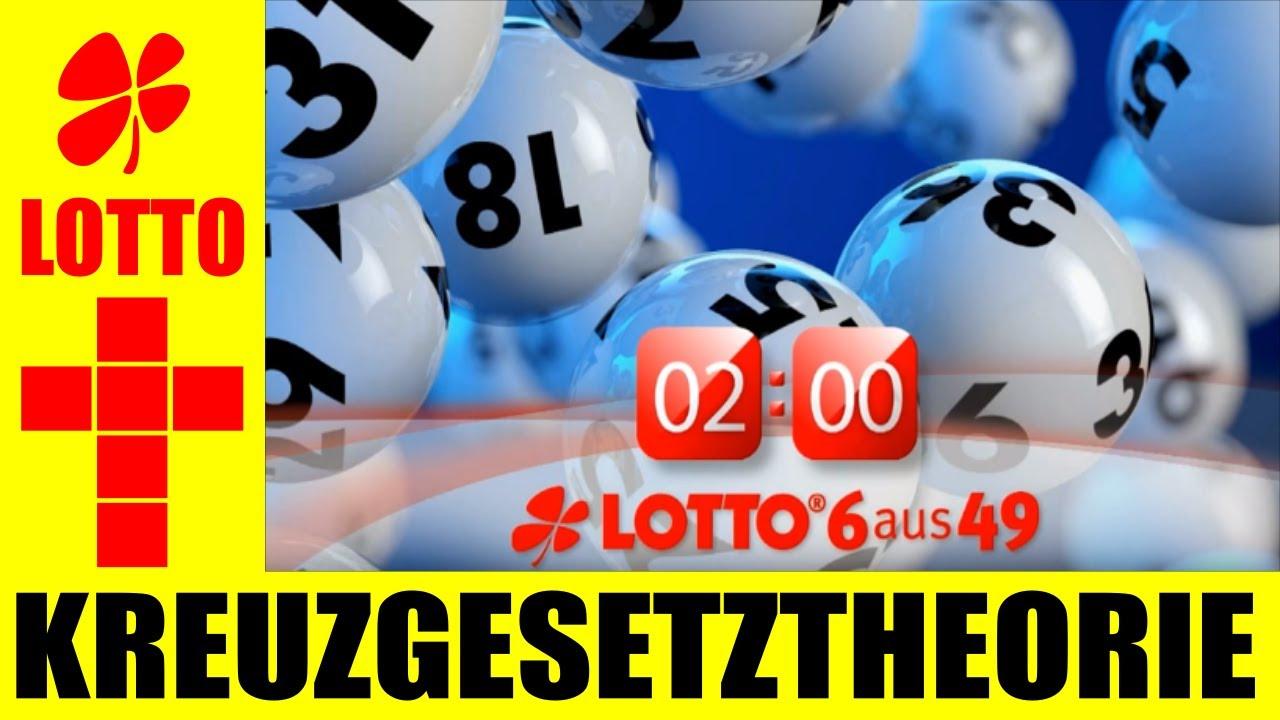 Lotto 6 Aus 49 Wie Geht Das