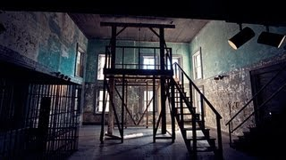 Is Historic Gonzales Texas Old County Jail Haunted - Real Supernatural
