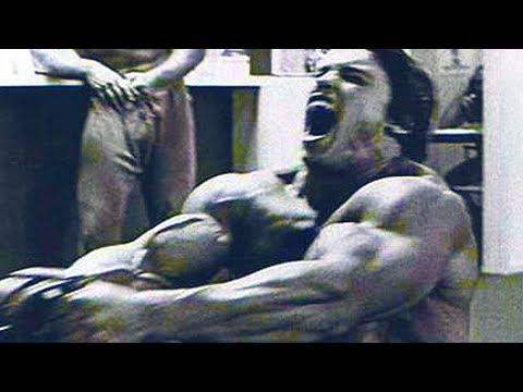 Arnold Schwarzenegger - SET BIG GOALS - Workout Motivation