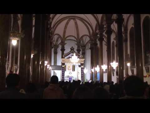 St. Joseph Catholic Cathedral Beijing China