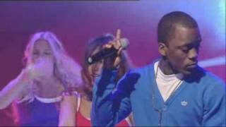 Iyaz - Solo [Live On GMTV]