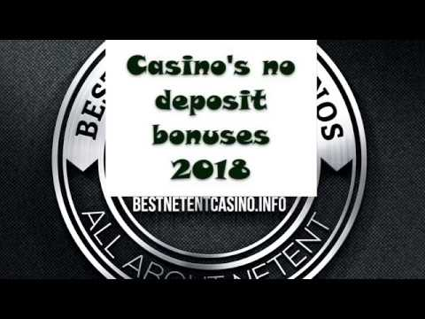 No Deposit Bonuses (50$) In Online Casinos 2018