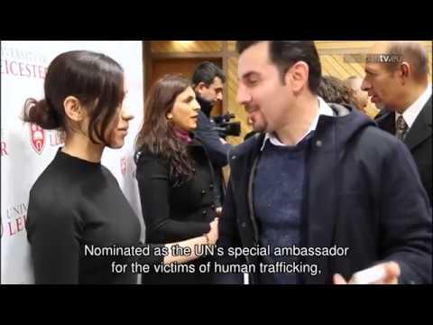 Sakharov Prize 2016
