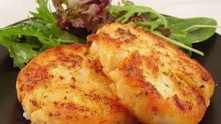Домашние видео-рецепты - мясные котлеты с творогом в мультиварке