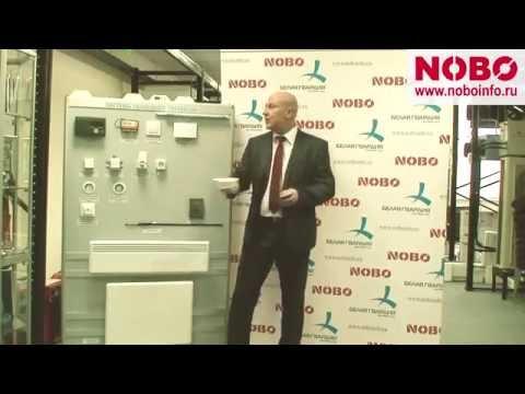 Конвекторы Nobo Viking NFC и Oslo NTE в Интернет-магазине Олтехно.
