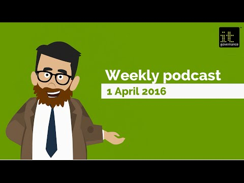 Weekly podcast: Ransomware, Android vulnerability, nuclear submarines and mobile toasters