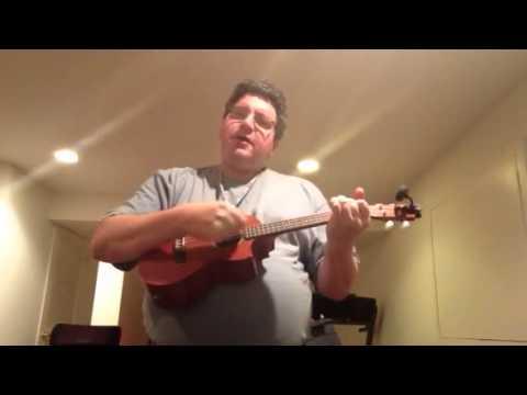 reo-speedwagon---take-it-on-the-run---ukulele-cover