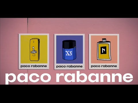 The History Of Perfume - Episode 1: The Nose   PACO RABANNE