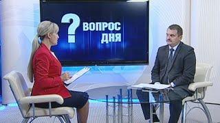 Как государство помогает аграриям: Сергей Труфанов - в