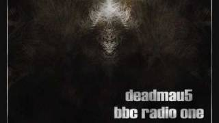 DEADMAU5 - ESSENTIAL MIX BBC RADIO ONE