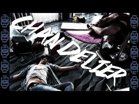 Chandelier - Sia (Rock Cover) [Punk Goes Pop] Screamo Metal