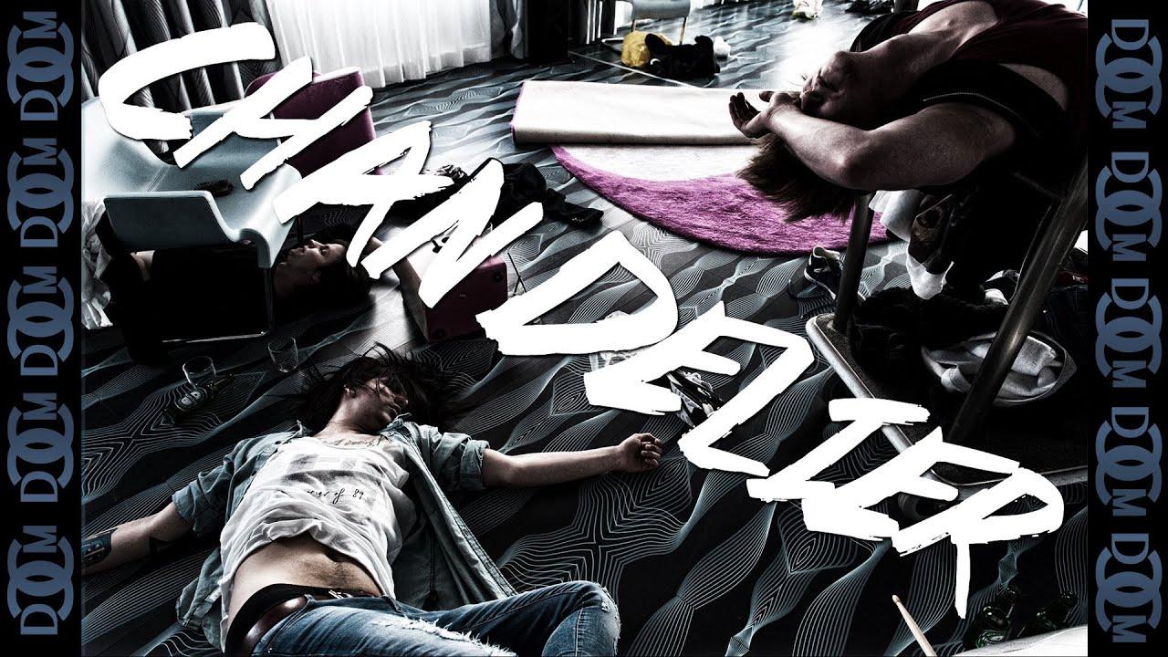 Chandelier - Sia (Rock Cover) [Punk Goes Pop] Screamo Metal - YouTube