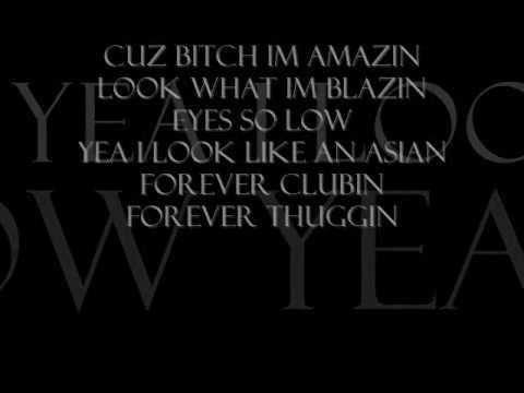 amazin young jeezy whit lyrics