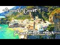 AMAZING DRONE FOOTAGE OF ITALY'S SMALLEST TOWN // Italian Diaries - Day 2