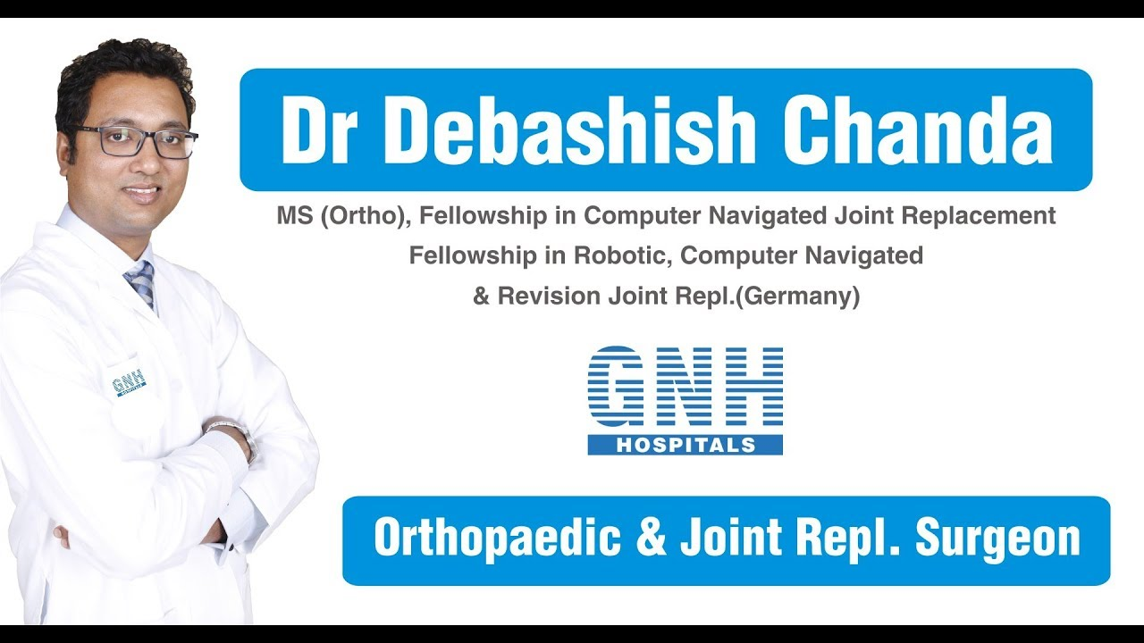 Patient Review for Dr Debashish Chanda at GNH Hospital - ACL Reconstruction  Surgery in India