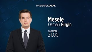 Siyasette Yeni Parti Adımları / Mesele / 07.08.2019