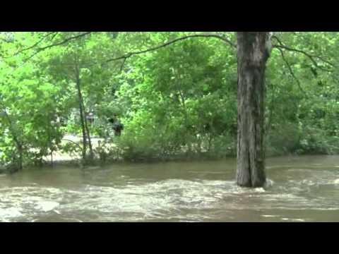 Hurricane Irene August 28, 2011 Suffern NY