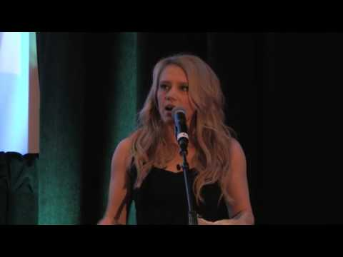 2016 Athena Film Festival: Paul Feig Conversation Kate McKinnon and Belinda Luscombe