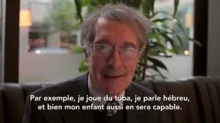 Interview Howard Gardner