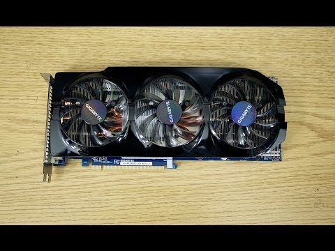 Gigabyte R9 280X Windforce OC Video Card Review & Benchmarks!