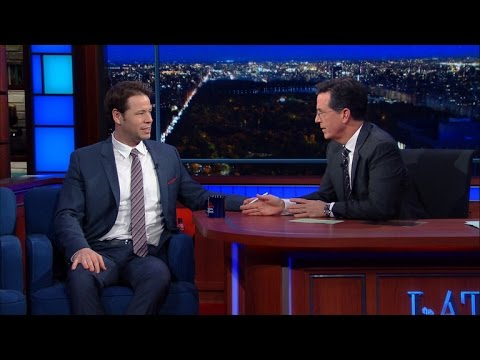 Ike Barinholtz Had To Lose Weight For