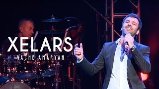 Vache Amaryan - Xelars 2019  // Official Music Video // Full HD //