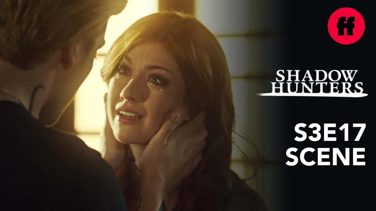 Download Shadowhunters Season 3, Episode 17 | Clary Blames Herself for Jonathan's Painful Past | Freeform