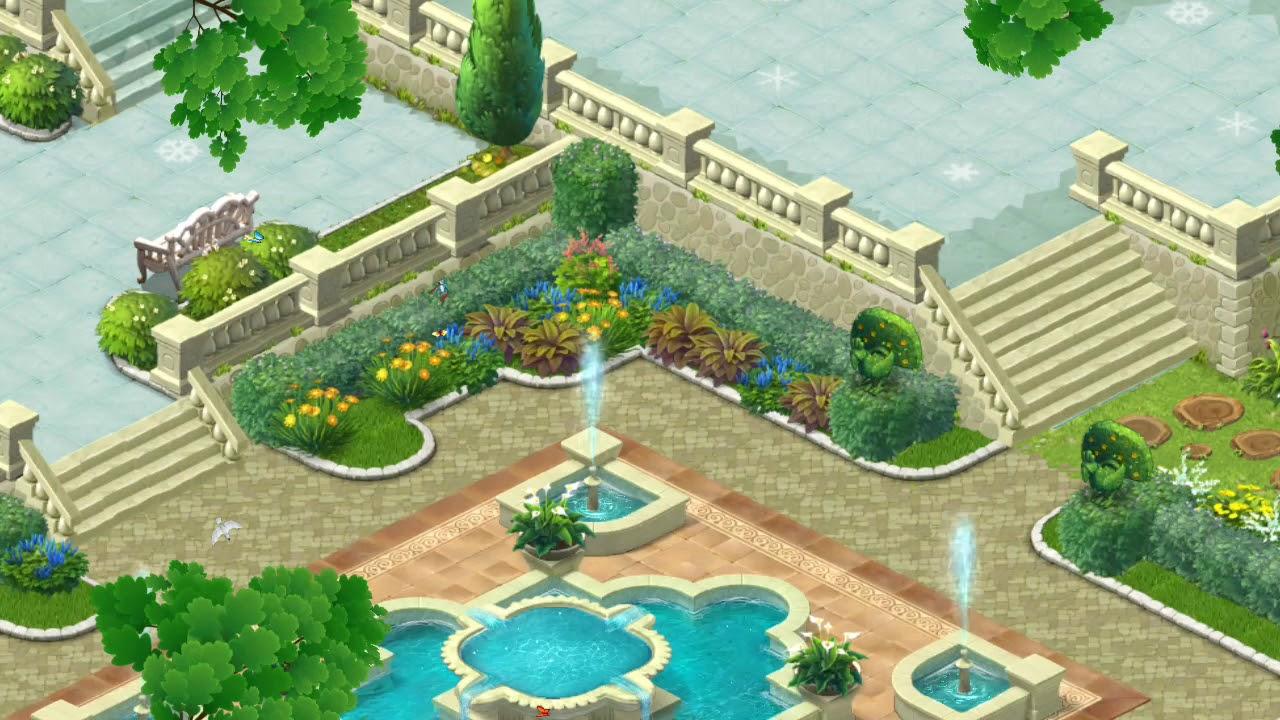 Gartenscapes