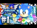 Sonic Before The Sequel Part 1 Hilltop Heights BEST FAN GAME EVER mp3