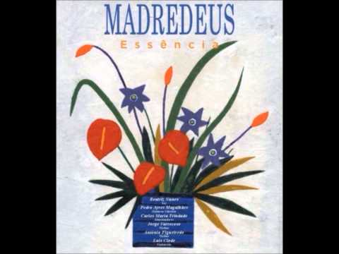 Madredeus [Essencia] - Album Completo