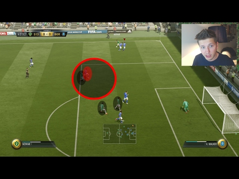 THE KEY TO A GOOD DEFENCE IN FIFA 17 - PLAYER SWITCHING TUTORIAL