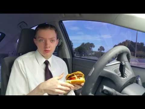 Sonic SuperSONIC Bacon Double Cheeseburger - Review
