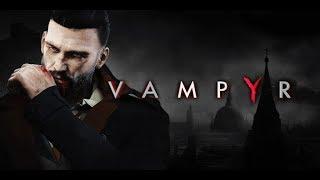 Vampyr || Paint It Black [GMV]