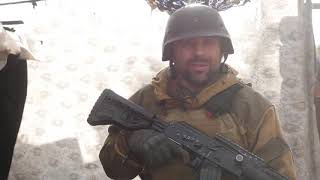 Цепляет за живое: фильм про горячую точку на Донбассе