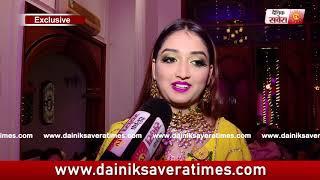 Exclusive: First Time Ajit Mehndi & Mansi's Sister On Yuvraj & Mansi Mehendi Ceremony