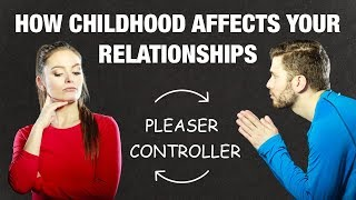How Your Childhood Affects Your Love Style