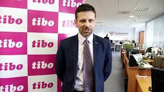 Новые решения и продукты Техникон на выставке TIBO-2019