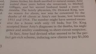 AMY ARCHER-GILLIGAN #archergilligan