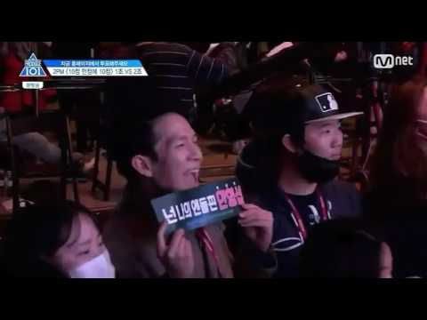 2PM - 10 Out Of 10 // PRODUCE 101 Season 2 - 10 Out Of 10