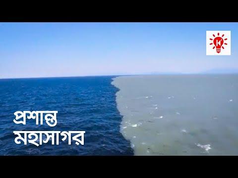 প্রশান্ত মহাসাগর | কি কেন কিভাবে | Pacific Ocean | Ki Keno Kivabe