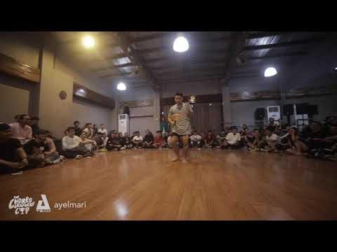 Daryl Cleofe | Choreographers Cup 2019 [ @AyelMari | #ChoreoCup2019 ]