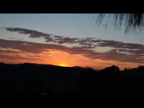 coucher soleil mantasoa