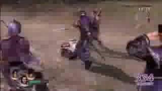 Warriors Orochi 2 (Xbox 360) - Steed