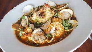 Regency Seafood Cioppino