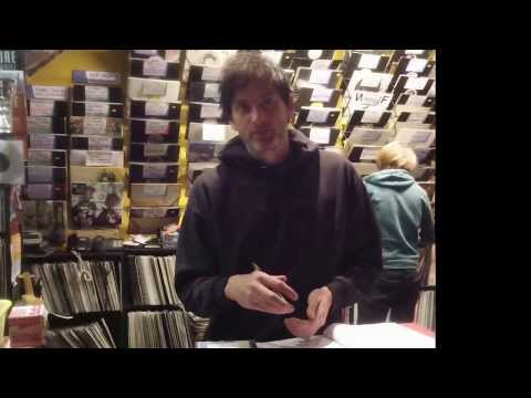 Vinyls popularity increase interview with John Tolley of Banquet records
