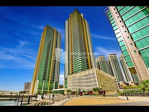 2 Bedroom Apartment - Type F in Ocean Terrace, Marina Square, Al Reem Island, Abu Dhabi