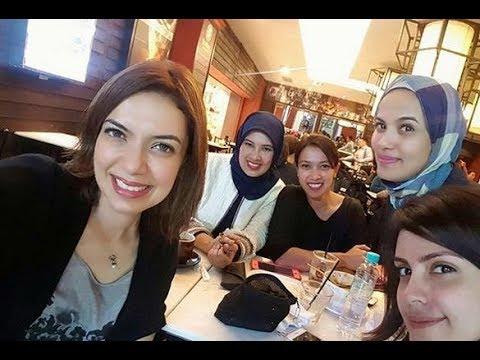 4 Putri Cantik Pak Qurays Shihab, 2 Berhijab & 2 Tidak, Indahnya Perbedaan