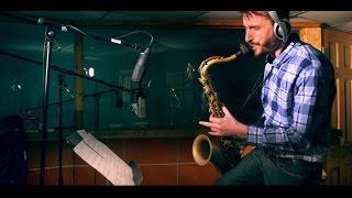 Chad Lefkowitz-Brown - Giant Steps (John Coltrane)