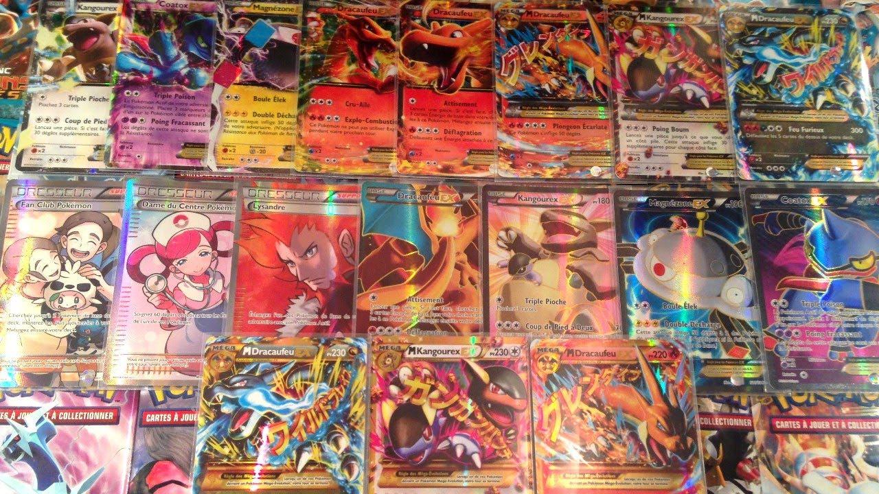 Carte pokemon pas cher - Tout les carte pokemon ex du monde ...