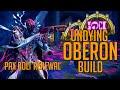 [WARFRAME] Undying Oberon Build - 649 IRON RENEWAL - PAX BOLT Synergy